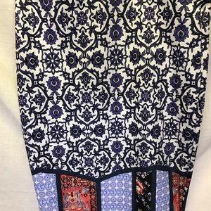 🍍Eci New York skirt